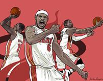 2011-2012 NBA CHAMPIONS