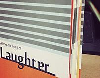 Leughtar: A handmade book