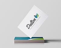 Branding Dalton Pharmacy
