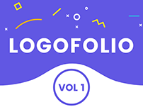 Collection of Logos - Volume 1