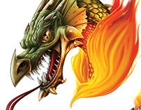 Dragons 19