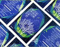 [ 永楽座2016秋冬跨界文學季 ] 2016 Eirakuza Literature Festival