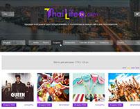 Design | ThaiLife