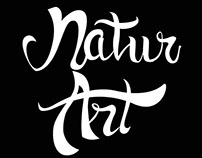 Natur Art - Logo Design