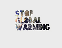 Postcards | Stop Global Warming