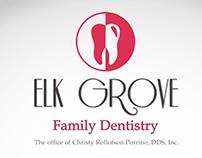 logo design for a dentist