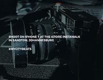 IPHONEOGRAPHY | #MYCITYBEATS