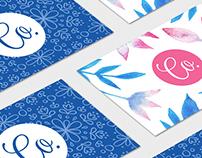 CO. | Branding & Stationery