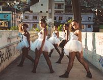 Dance Rocinha