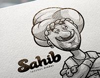 Sahib Lanches Árabes