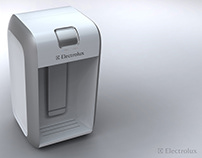 Electrolux WaterPurifier