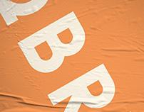 OBRIY brand identity