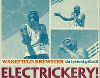 Wakefield Brewster Album Releases