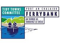 Ferrybank Tidy Towns Committee branding