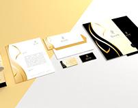 Brand Identity Design - ShyN