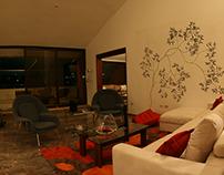 Proyecto de decoración - Abstracta Muebles