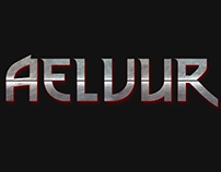 Aelvur - Witcher 2 Modification (July 2018 - Continous)
