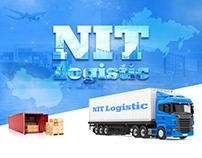 """Interner service """"NIT Logistic"""""""
