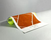 """Roland Garros """"Official Review"""""""