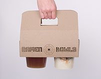 Ramen Bowls - Packaging