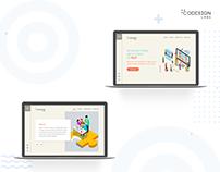 Codesign Website Design Revamp