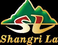 Анимационный рекламный ролик для казино Shangrila