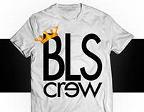 BLS Crew - Branding