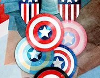 Avengers Infographics