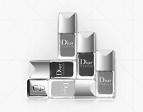 Dior — Color Your Day