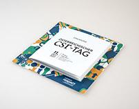 Einladung und Programm zum CSR-Tag 2017