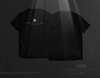 HEAD-LESS • Halt Mich • The T-Shirt