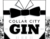 Collar City Gin
