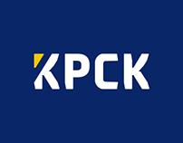 KRSK company / Branding