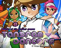 Tangram Dancers Project