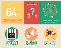 INFOGRAPHIES 2017