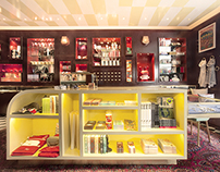 Standard Hotel Shop
