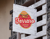 Ferraro Burger