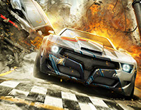 Racing Games Android