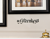 The Fifteen Keys Hotel