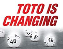 TOTO 6/49 Campaign