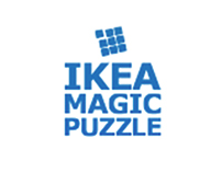 IKEA Magic Puzzle