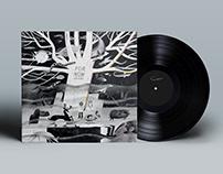 FOR NOW / Andrew Paul Davis / Album cover