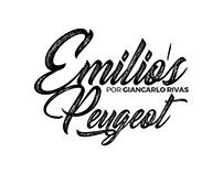 Emilio`s Peugeot