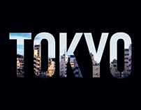GoPro : Tokyo | Quick Burst Selfie