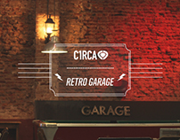 C1RCA - RETROGARAGE / CAMPAÑA
