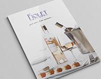 Fiolet menu