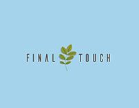 Final Touch - Branding