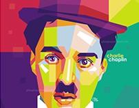 Charlie Chaplin WPAP