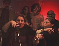 The Bill. Music Video