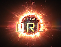Fire Ring Logo Reveal - After Effects Template